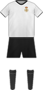 Camiseta REAL  UNION DE IRUN