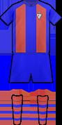 Camiseta S.D. EIBAR