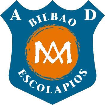 Escudo de A.D. ESCOLAPIOS DE BILBAO (PAÍS VASCO)