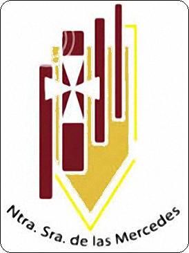 Escudo de A.D. MERCEDARIAS K.E. (PAÍS VASCO)
