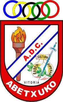 Escudo de A.D.C. ABETXUKO (PAÍS VASCO)