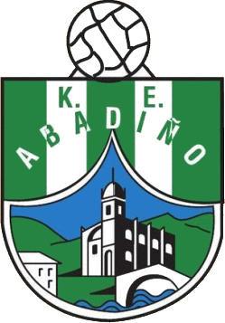 Escudo de ABADIÑO K.E. (PAÍS BASCO)