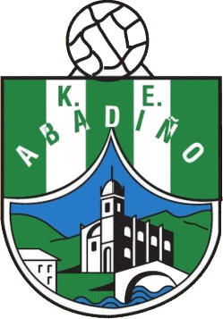 Escudo de ABADIÑO K.E. (PAÍS VASCO)