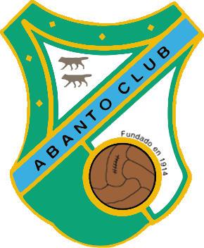 Escudo de ABANTO CLUB (PAÍS VASCO)