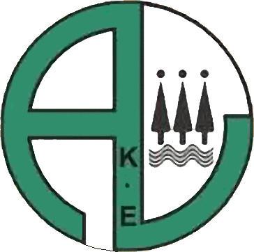 Escudo de ALLERU K.E. (PAÍS VASCO)
