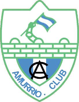 Escudo de AMURRIO C. (PAÍS VASCO)