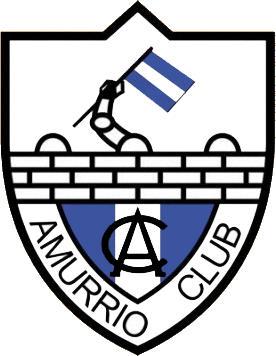 Escudo de AMURRIO CLUB (PAÍS VASCO)