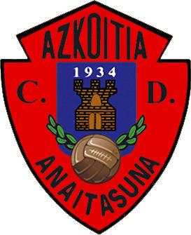 Escudo de ANAITASUNA F.C. (PAÍS VASCO)