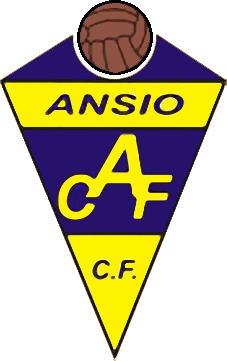 Escudo de ANSIO C.F. (PAÍS VASCO)