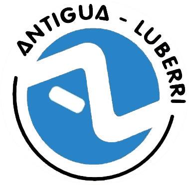 Escudo de ANTIGUA LUBERRI K.E. (PAÍS VASCO)