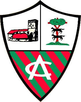 Escudo de APURTUARTE CLUB (PAÍS VASCO)