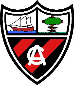 Escudo de ARENAS C.F. (PAÍS VASCO)