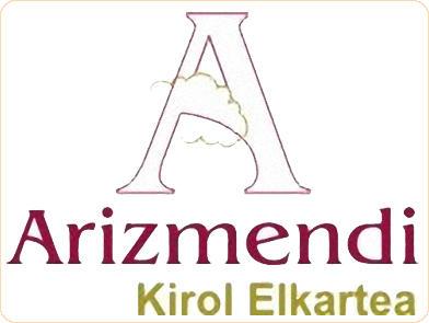 Escudo de ARIZMENDI K.E. (PAÍS VASCO)