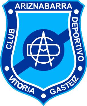 Escudo de ARIZNABARRA C.D. (PAÍS BASCO)