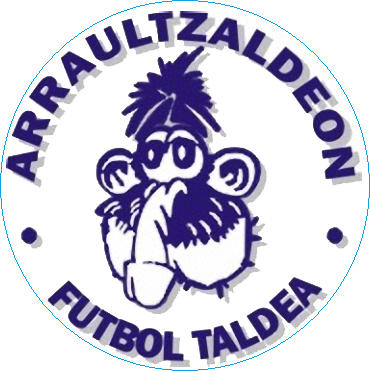 Escudo de ARRAULTZALDEON FT (PAÍS VASCO)