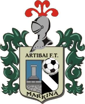 Escudo de ARTIBAI F.T. (PAÍS VASCO)