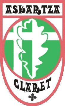 Escudo de ASKARTZA CLARET F.C. (PAÍS VASCO)