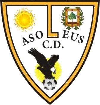Escudo de ASOLEUS C.F. (PAÍS VASCO)