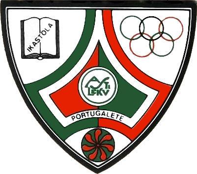 Escudo de ASTILEKU CLUB (PAÍS VASCO)