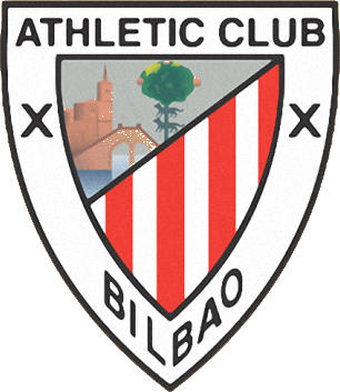 Escudo de ATHLETIC C. BILBAO (PAÍS VASCO)