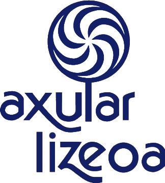 Escudo de AXULAR K.K.E. (PAÍS VASCO)