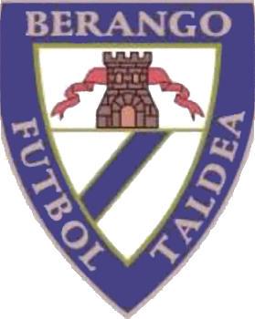 Escudo de BERANGO F.T. (PAÍS VASCO)