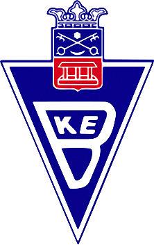 Escudo de BERGARA K.E. (PAÍS VASCO)