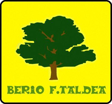 Escudo de BERIO F.C. (PAÍS BASCO)