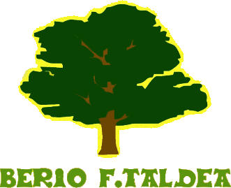 Escudo de BERIO F.T. (PAÍS VASCO)