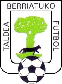 Escudo de BERRIATUKO F.T. (PAÍS VASCO)