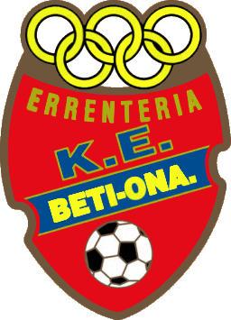 Escudo de BETI ONA K.E. (PAÍS VASCO)