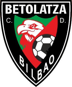 Escudo de BETOLATZA C.D. (PAÍS VASCO)