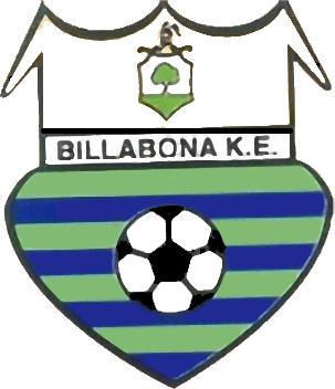 Escudo de BILLABONA K.E. (PAÍS VASCO)