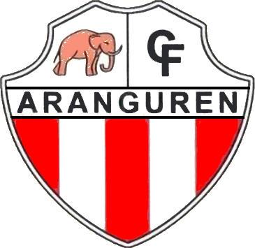 Escudo de C. ATLÉTICO ARANGUREN (PAÍS VASCO)