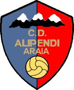 Escudo de C.D. ALIPENDI (PAÍS VASCO)