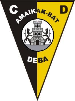 Escudo de C.D. AMAIKAK-BAT (PAÍS VASCO)