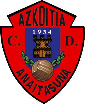 Escudo de C.D. ANAITASUNA (PAÍS VASCO)
