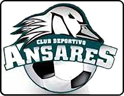Escudo de C.D. ANSARES (PAÍS VASCO)