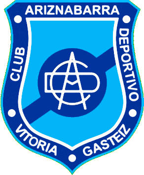 Escudo de C.D. ARIZNABARRA (PAÍS VASCO)