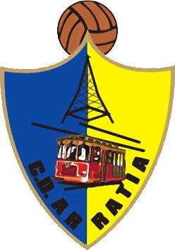 Escudo de C.D. ARRATIA (PAÍS VASCO)