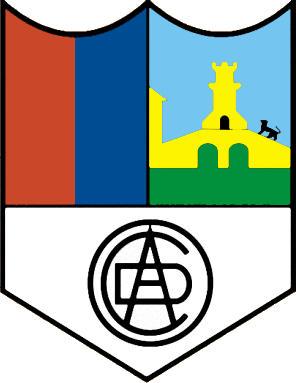 Escudo de C.D. AURRERA ONDÁRROA (PAÍS VASCO)