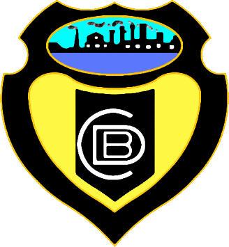 Escudo de C.D. BASCONIA (VIZ) (PAÍS VASCO)