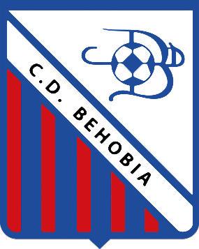 Escudo de C.D. BEHOBIA (PAÍS VASCO)