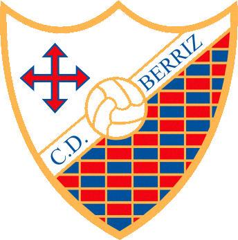 Escudo de C.D. BERRIZ (PAÍS VASCO)