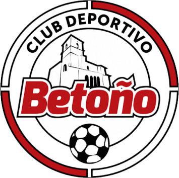 Escudo de C.D. BETOÑO-EL GORRIAGA (PAÍS VASCO)