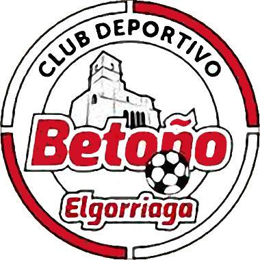 Escudo de C.D. BETOÑO-ELGORRIAGA (PAÍS VASCO)