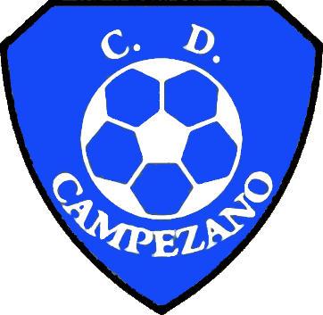 Escudo de C.D. CAMPEZO F.R. (PAÍS VASCO)