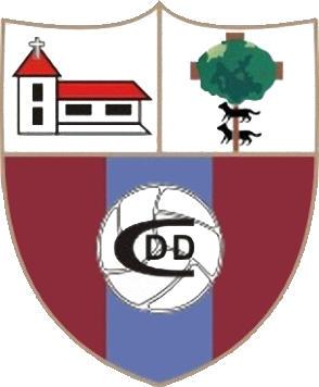Escudo de C.D. DERIO (PAÍS VASCO)