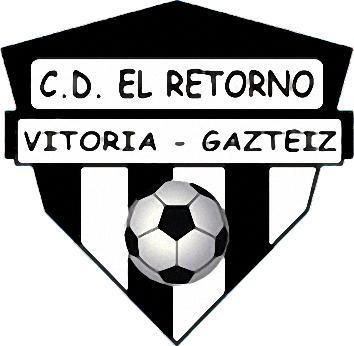 Escudo de C.D. EL RETORNO (PAÍS VASCO)