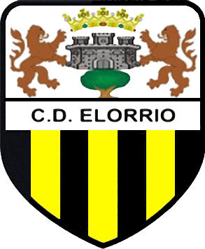 Escudo de C.D. ELORRIO (PAÍS VASCO)